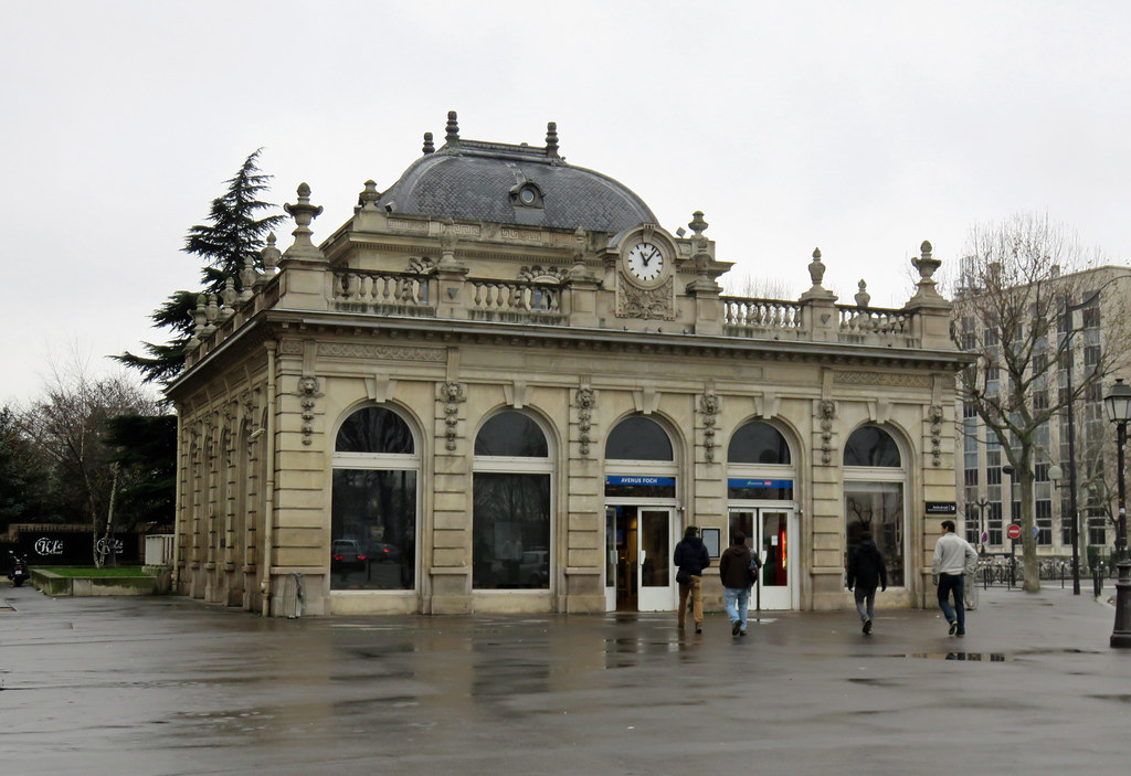 Le Meilleur Neuilly Porte Maillot Rer Station Neuilly Porte Ce Mois Ci