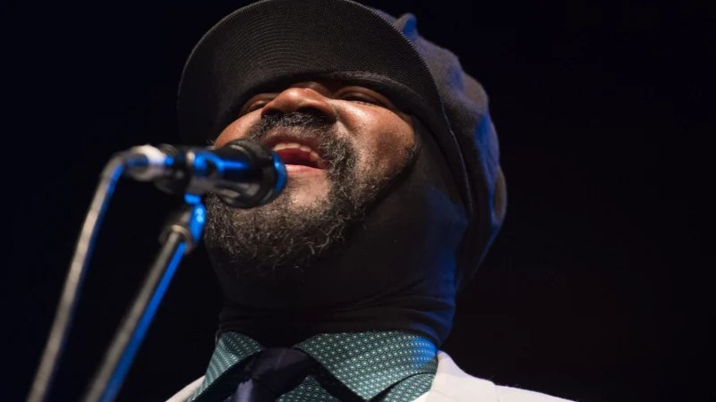 Le Meilleur Gregory Porter Review Bronze Voice And Quality Songs Find Ce Mois Ci