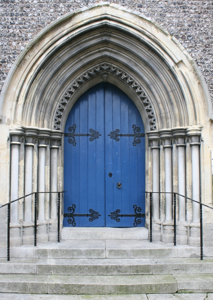 Le Meilleur Church Doors In Europe Doors That Open To Ce Mois Ci
