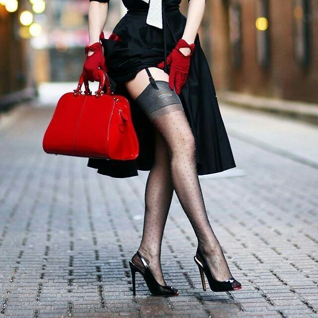 Le Meilleur 17 Best Images About Only Fully Fashioned Nylons On Ce Mois Ci