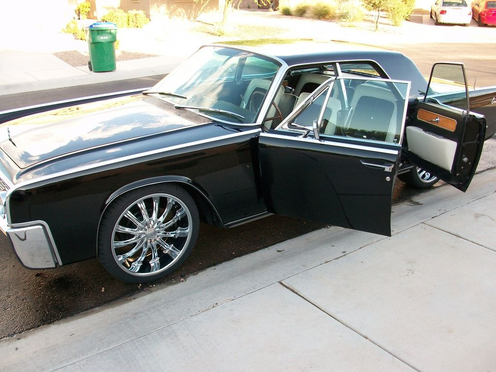 Le Meilleur Lincoln Continental S**C*D* Doors Photos Lincoln Ce Mois Ci