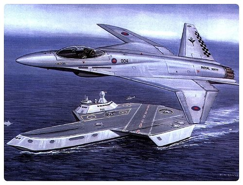 Le Meilleur Future Aircraft Carrier Military Pinterest Aircraft Ce Mois Ci