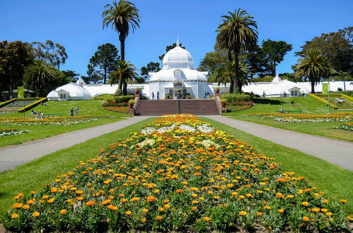 Le Meilleur The Perfect San Francisco Itinerary For First Time Visitors Ce Mois Ci