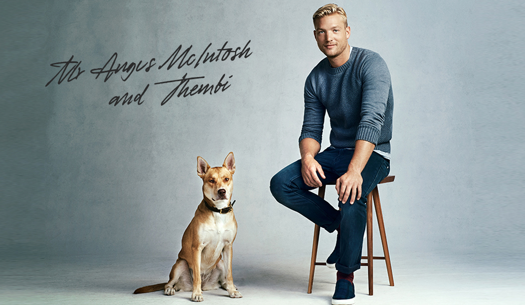 Le Meilleur Mr Porter Features Five Nyc Pooches And Their Owners Ce Mois Ci
