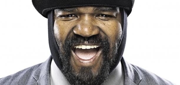 Le Meilleur Album Review Gregory Porter Take Me To The Alley Ce Mois Ci