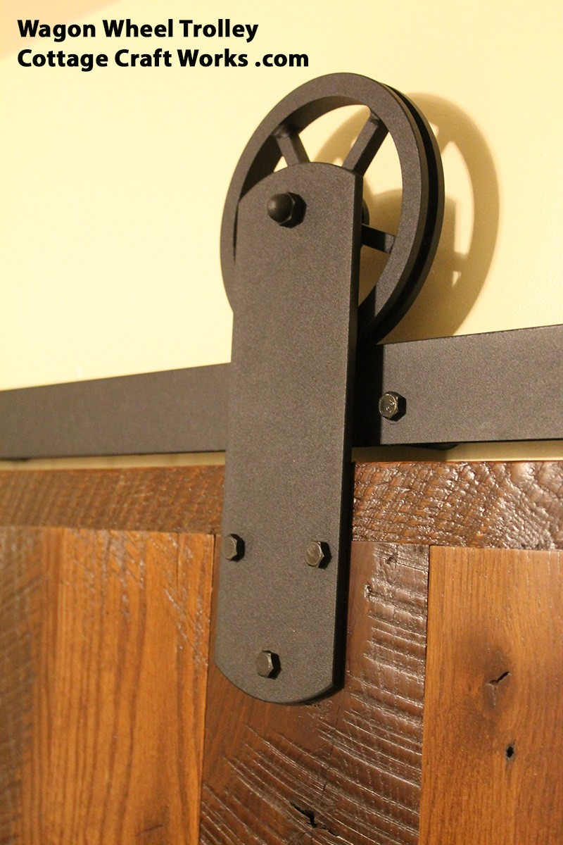 Le Meilleur Usa Sliding Barn Door Hardware For Up To 6 Openings Ce Mois Ci