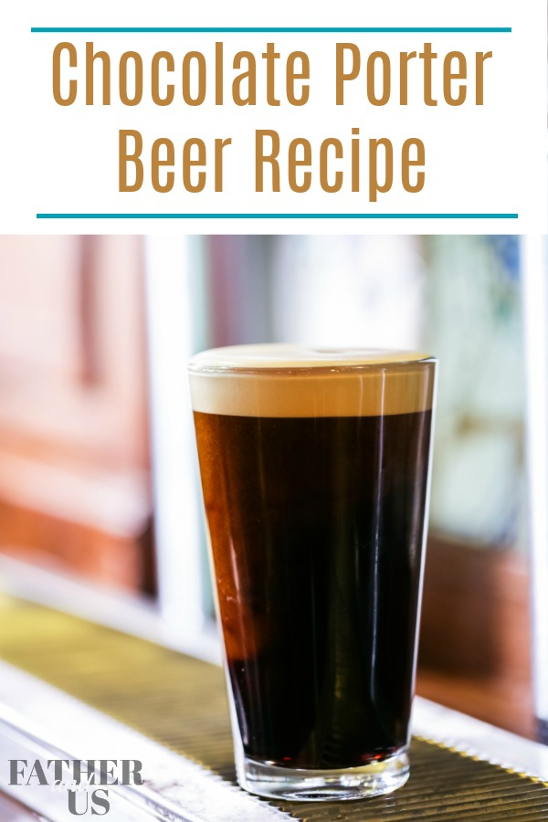 Le Meilleur Beer Recipe For Beginners Chocolate Porter Beer Recipe Ce Mois Ci