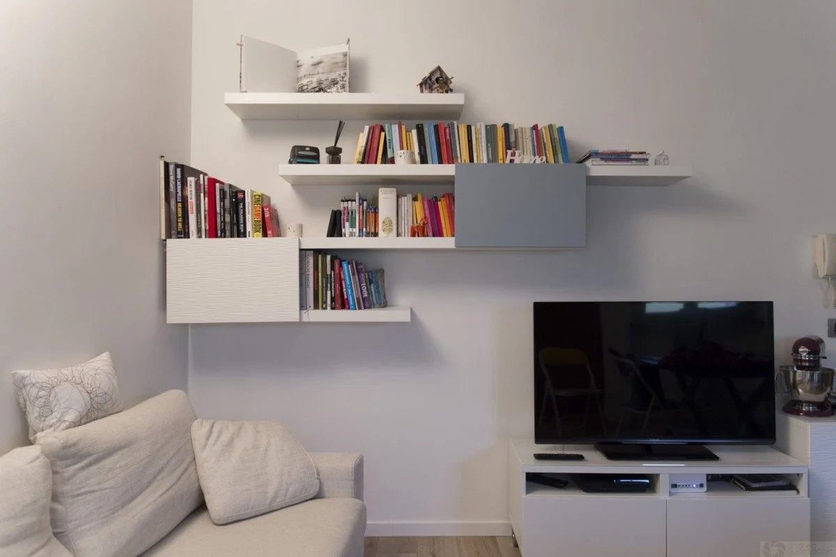 Le Meilleur Stylish Lack And Besta Bookshelf Ikea Hackers Ce Mois Ci