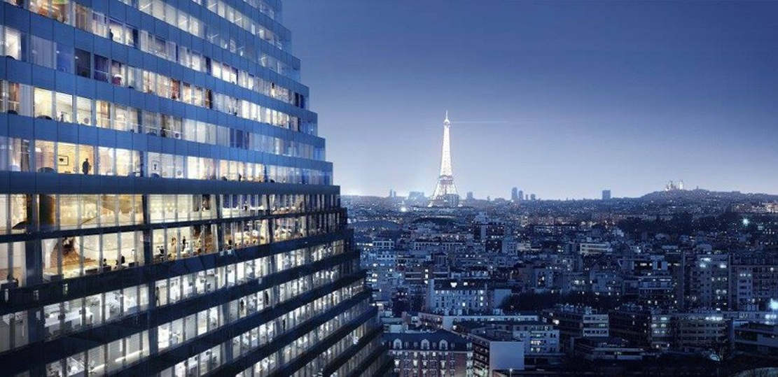 Le Meilleur Triangle Tower In Paris Wordlesstech Ce Mois Ci