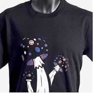 T-shirt Shroomer