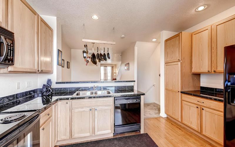 condo for sale in Parker colorado in Stonegate
