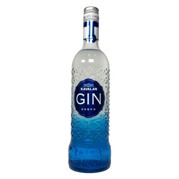 Kavalan Gin