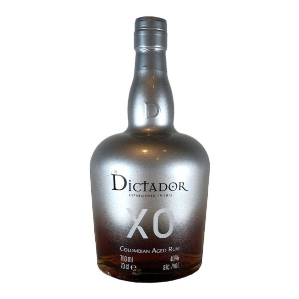 Dictador Insolent Colombian Aged Rum