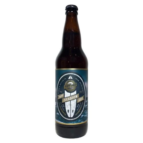 Tofino Brewing Tuff Sessions Ale 650mL