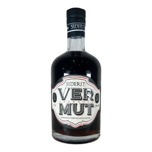 Siderit Vermouth