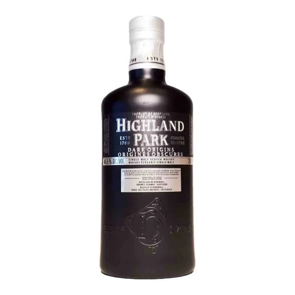 Highland Park Dark Origins Single Malt Scotch Whisky