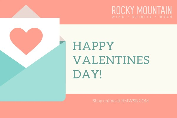 Gift Card - Happy Valentines Day