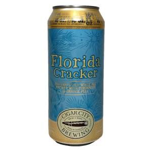 Cigar City Florida Cracker White Ale