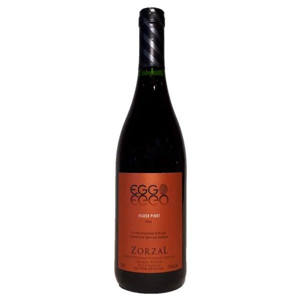 Zorzal Filoso Pinot Noir