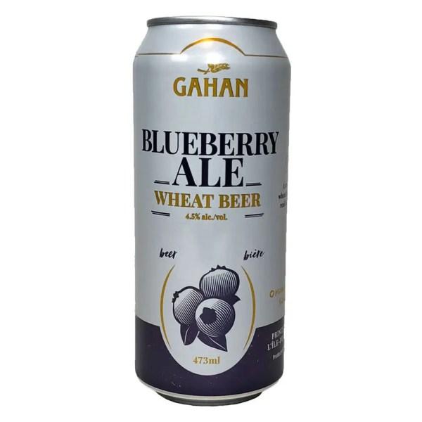 Gahan Blueberry Ale