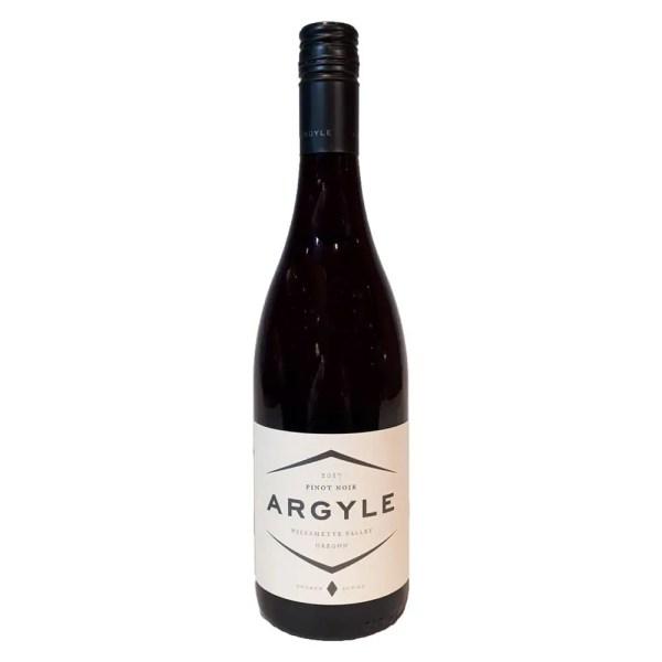 Argyle Pinot Noir
