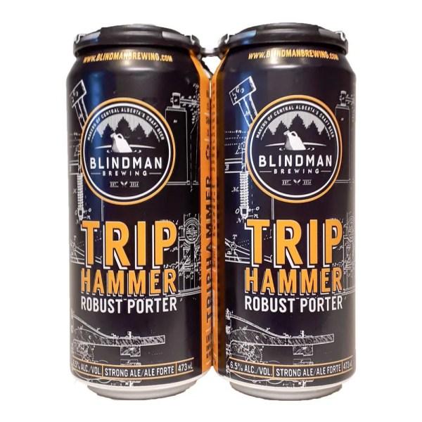 Blindman Trip Hammer Robust Porter