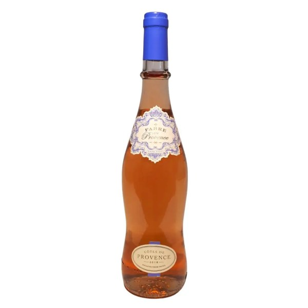 Fabre Provence Rose