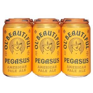 Ol Beautiful Pegasus American Pale Ale
