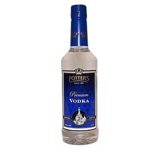 Potter's Vodka