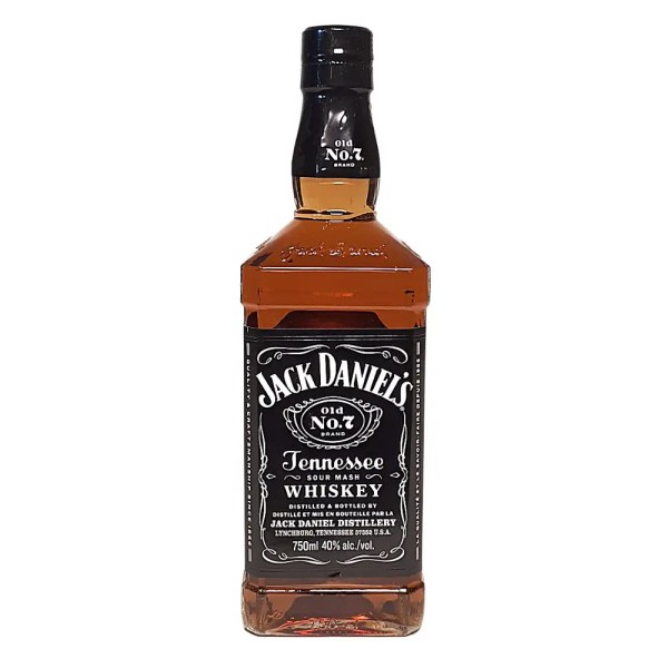 Jack Daniel's Tennessee American Whisky