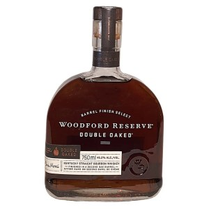 Woodford Reserve Double Oaked Bourbon Whisky