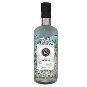 Collective Arts Lavender & Juniper Gin