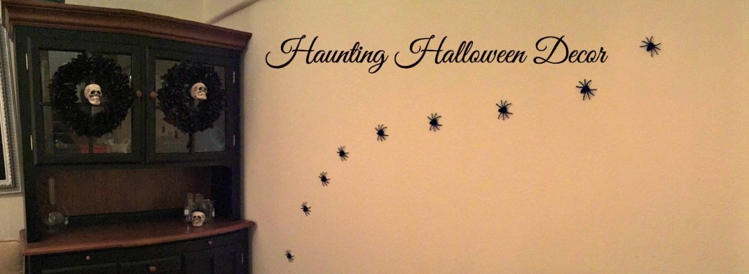 Haunting Halloween Decor