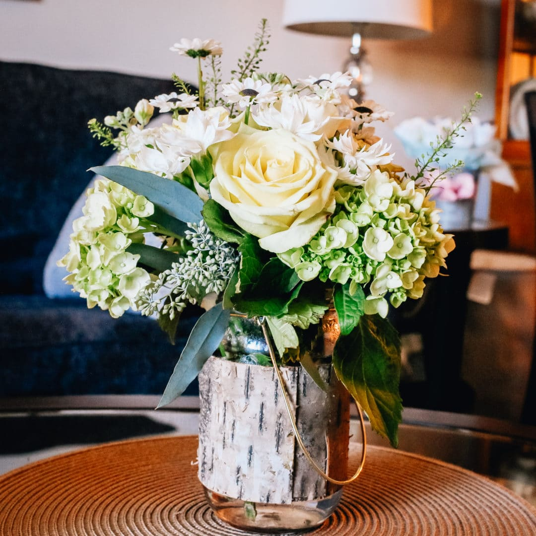 Stunning Floral Arrangements From Safeway - Rocky Mountain ...