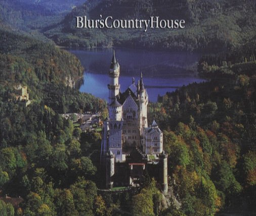 Blur-Country-House-