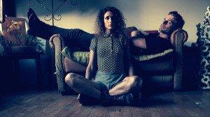 The Controversy Press Photo Sofa