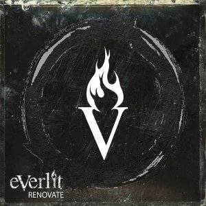 Everlit - Renovate EP cover- 1600x1600-1