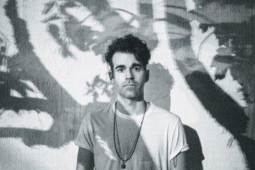 Sonder – Interview with Adam Binder – Dearist – Rock Your Lyrics