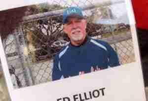 Ed Elliott