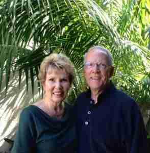 Bill Harman talks about Palliative Care