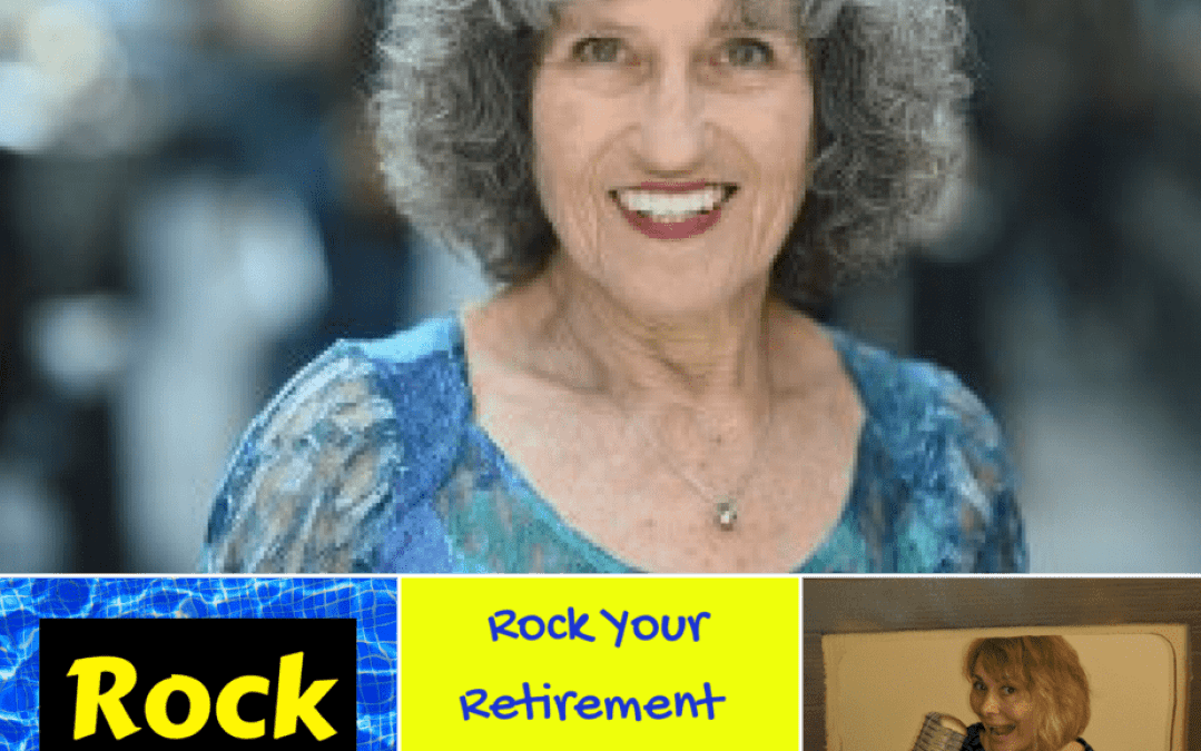 Senior Sex after Seventy: getting it on! Ep 61