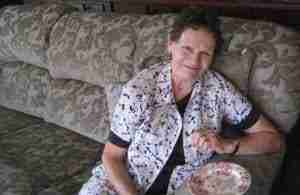 Rosemary Savage says Volunteer for Meals on Wheels in Retirement