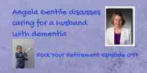Angela Gentile discusses ways to improve memory skills