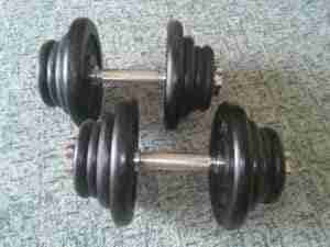 Why Seniors Should Combine Weight Training With Cardio