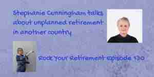 retirement in a different country