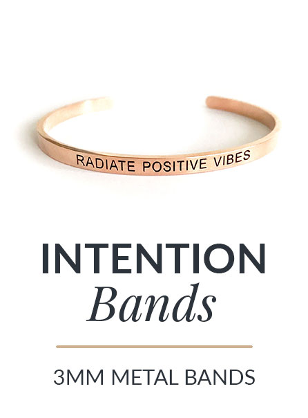 Intention Bands