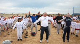 baseball-clinics-13 YSF 3rd Annual Coaches Clinic | Peñasco in the Major Leagues