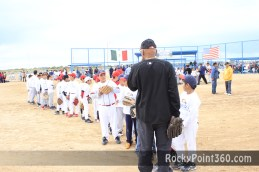 baseball-clinics-14 YSF 3rd Annual Coaches Clinic | Peñasco in the Major Leagues