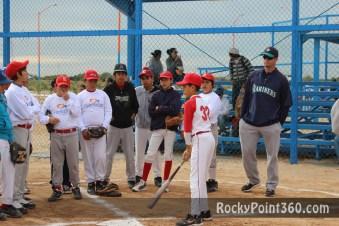 baseball-clinics-22 YSF 3rd Annual Coaches Clinic | Peñasco in the Major Leagues
