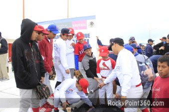 baseball-clinics-7 YSF 3rd Annual Coaches Clinic | Peñasco in the Major Leagues